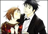 Nodame y Chiaki