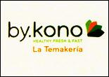 Logo by.Kono