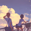Avatar The Girl Who Leapt Through Time