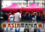 Asiamanía 2012