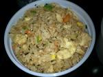Menú del Día 1: arroz teppanyaki