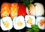 Sushi Spa