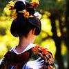 Avatar geisha