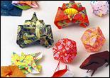 Imagen destacada: Origami NIPPONIA