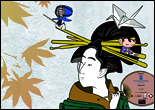 Imagen destacada: Semana Cultural de Japón de Málaga