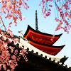 Avatar: templo japonés
