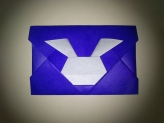 Taller de origami: sobre