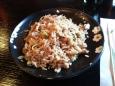 Casa Osaka II: arroz frito