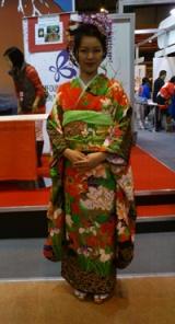 Fitur 2013: kimono