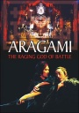 Aragami: The Raging God of Battle'