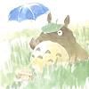 Avatar: Mi vecino Totoro