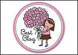 Imagen destacada: Best Blog Award