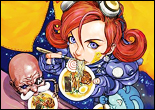 Imagen destacada: ilustración de Terada Katsuya