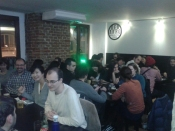 Grupo de Intercambio de Japonés de Madrid: fotografía 1