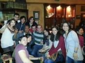 Grupo de Intercambio de Japonés de Madrid: fotografía 2