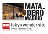 Imagen destacada: Matadero Madrid & Tokyo Wonder Site