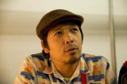 Katsuya Terada foto 1