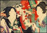 Imagen destacada: estampas japonesas Museo del Prado