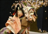 Imagen destacada: muñeca de washi