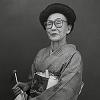 Avatar: retratos de Asakusa. Hiroh Kikai