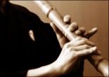 Imagen destacada: concierto shakuhachi